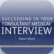 Succeeding in Your Consultant Medical Interview erp consultant