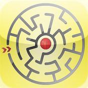 500 Assorted Mazes – iPad Version!