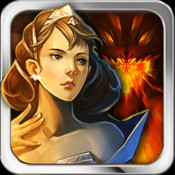Darkness Rush: Saving Princess darkness