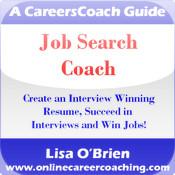 Job Search Coach by Lisa O`Brien job magazine