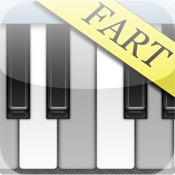 Fart Piano - Make everyone laugh everyone
