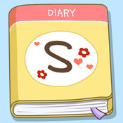 Period Diary Supreme — Take a Quick Look in Style diary minder period