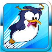 Addictive Game: Jump Jump Pengy