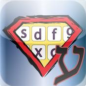 Full Screen Keyboard Heb - Super Keyboard touch screen keyboard