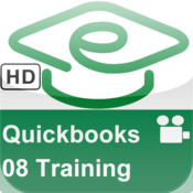 Quickbooks 08 HD Video Training quickbooks premier 2010