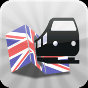 UK Transit Maps – maps for Metro, Underground, Train and Buses