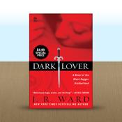 Dark Lover: A Novel of the Black Dagger Brotherhood by J.R. Ward novel