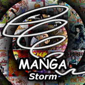Manga Storm - The Ultimate Manga Reader for iPad, iPhone and iPod Touch