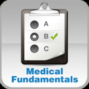 Medical Fundamentals - Multiple Choice Test