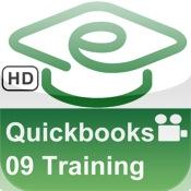 Quickbooks 09 HD Video Training quickbooks premier 2010