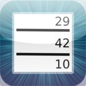 ScoreMo - Game Score Pad / Counter