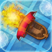 Ships`n Battle HD ~ PirateFleet+ for Friends
