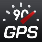 Speed Tracker. GPS Speedometer and Trip Computer