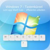 Windows 7 Tastenkombinationen windows path