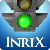 INRIX Traffic - Get there faster