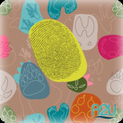 Read your destiny: Fingerprint reader, sure! usb fingerprint reader