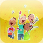Children`s Songs With Handplay!