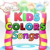 Kids Color Teacher - Video Songs