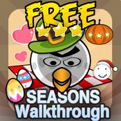Seasons Walkthrough for Angry Birds (Free Edition)