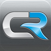 Chrome River MOBILE for iPhone/iPod chrome