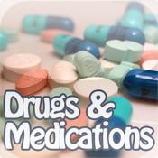 Drugs and Meds: Prescription Drugs prescription