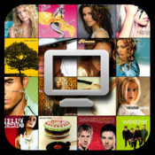 AlbumVista: Live YouTube Music Videos from Your iPod Library