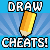 Cheats With Draw - for Draw Something by OMGPOP