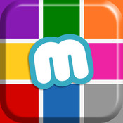 PatchWall for Muzy - Wallpapers & pictures ready to share!