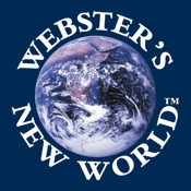Webster's New World Dictionary web