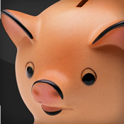 PocketMoney - checkbook, budgets, expenses tm2008
