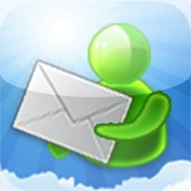 Air Hotmail (Windows Live Email Manager) em 150 tft