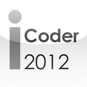 iCoder 2012 Procedures+ICD9+HCPCS