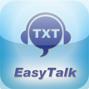 EasyTalk - Free Text and Phone Calls