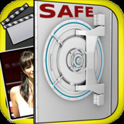 Lock Photos & Videos HD - Passcode Protect Files
