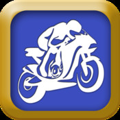 Moto Genius: Motorcycle Permit Practice Tests for Your State