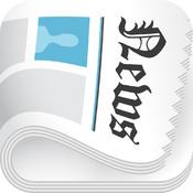 Newsify RSS Reader Free (Google Reader Client) reader