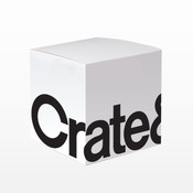 Wedding & Gift Registry by Crate & Barrel crate and barrel coupons