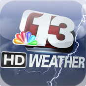 WHO 13Now Mobile Weather Center
