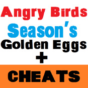 Cheats for Angry Birds - Seasons - All Cheats