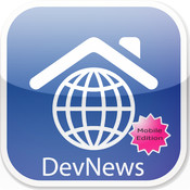 DevNews Mobile - News for Mobile Developers & Programmers
