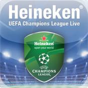 Heineken UEFA Champions League Live