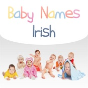 Irish Baby Names by Feel Social