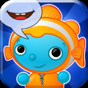 i Learn With Boing: Ocean Adventures!