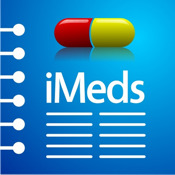iMeds - The Medication Reference