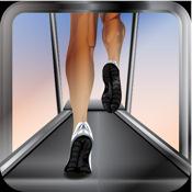 Fun Run Trainer Free - Treadmill Virtual Route Runner fun run