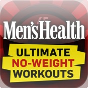 Men's Health Ultimate No-Weight Workouts