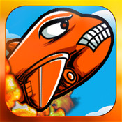 Angry Flying: Flight of the iron birds - by Lead Free Racing Games