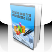 Creating Your First E-Commerce Site creating