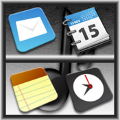 Custom Tones - SMS,Mail,Calendar,Alarm,Tweet And Many Tones mail calendar alarm