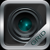 Grid Cam - grid with spirit level grid computing projects